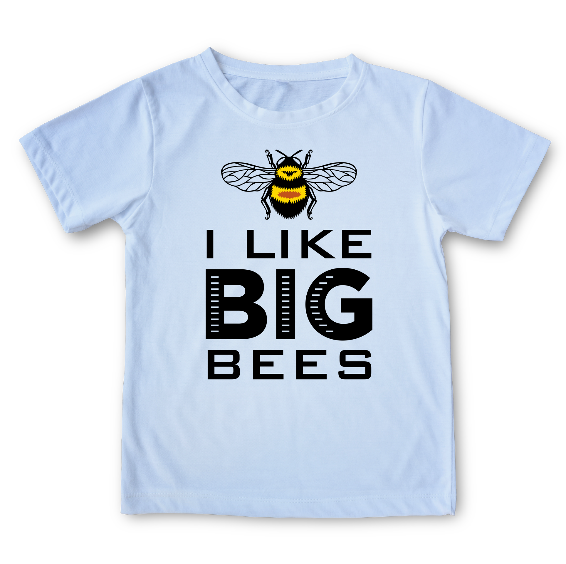 I Like BIG Bees t-shirt
